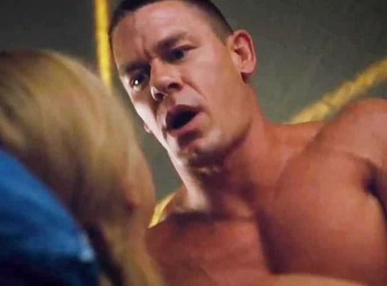 Amy Schumer John Cena Trainwreck