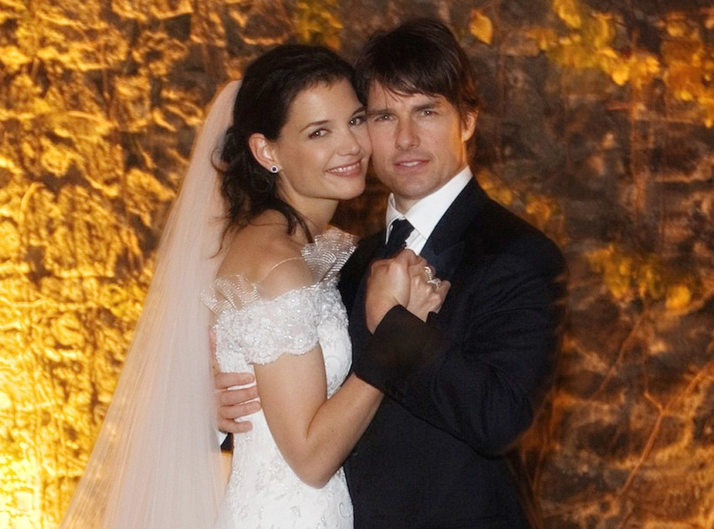 Image result for katie holmes and tom cruise