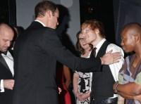 Resultado de imagen para ed sheeran queen elizabeth