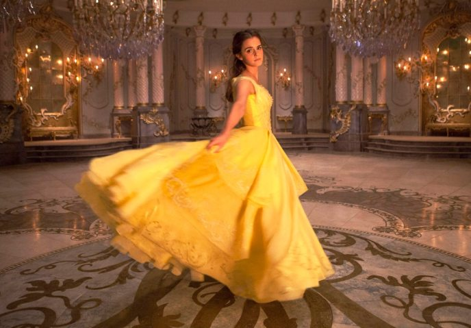 Beauty and the Beast, Emma Watson
