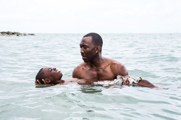 Moonlight, Mahershala Ali