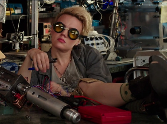 Image result for kate mckinnon ghostbusters