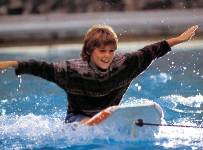 Jason James Richter, Free Willy, Forgotten 90's Crushes