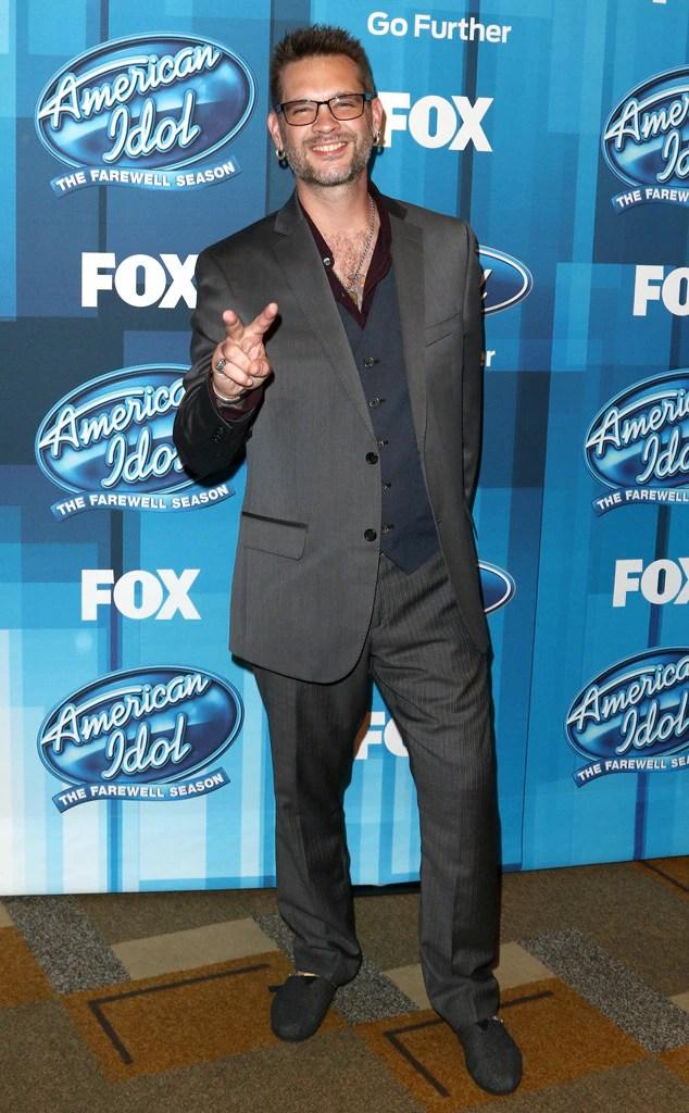 Bo Bice, American Idol Farewell Season Finale