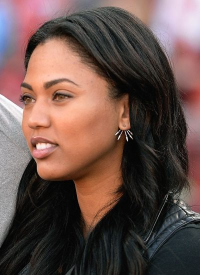 Ayesha Curry's Tweets: Agree or Not, Stephen Curry's Wife ...