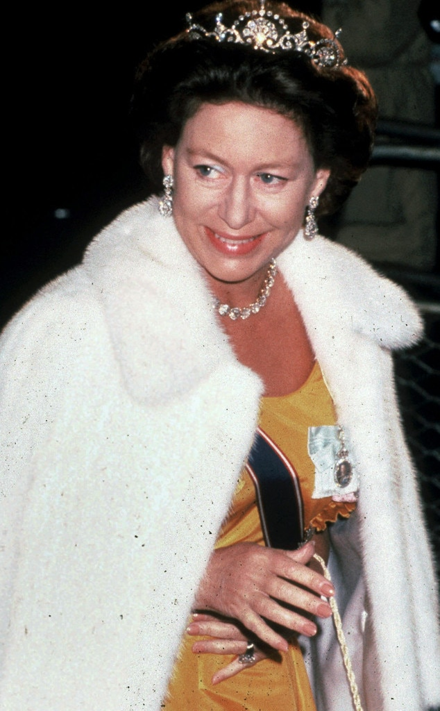 Princess Margaret, Countess of Snowdon, Royal Scandals