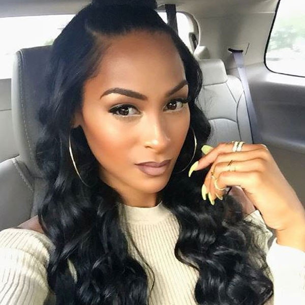 WAGS Miami Star Ashley Nicole Roberts Sets The Record