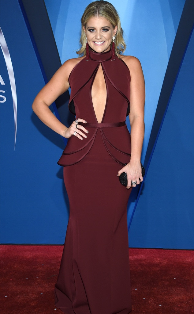 Lauren Alaina, 2017 CMA Awards