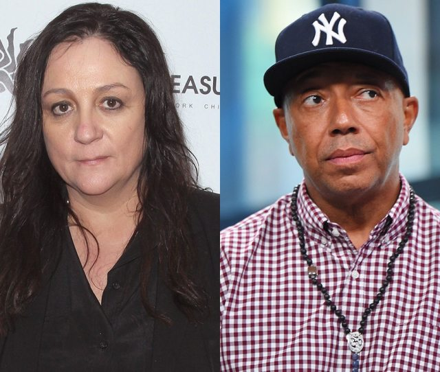 Kelly Cutrone Accuses Russell Simmons Of Attempted Rape Amid Nypd Investigation