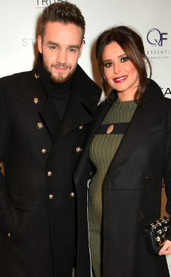 Image result for cheryl and liam payne