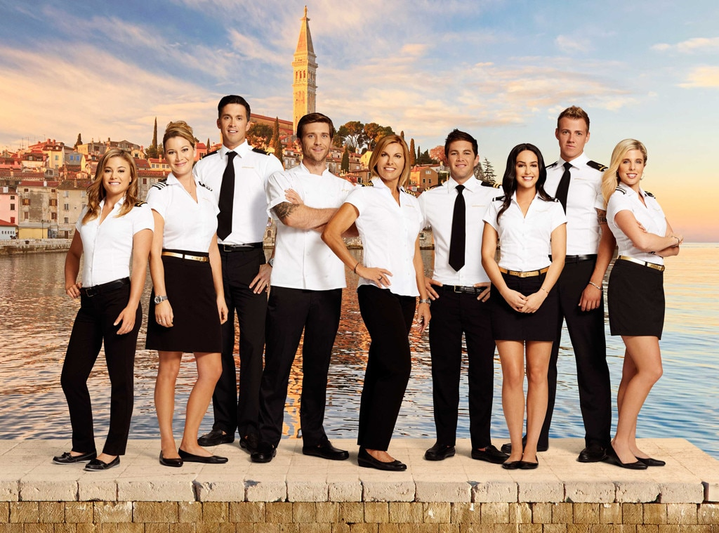 Image result for below deck mediterranean season 2 cast