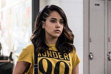 Power Rangers, Becky G