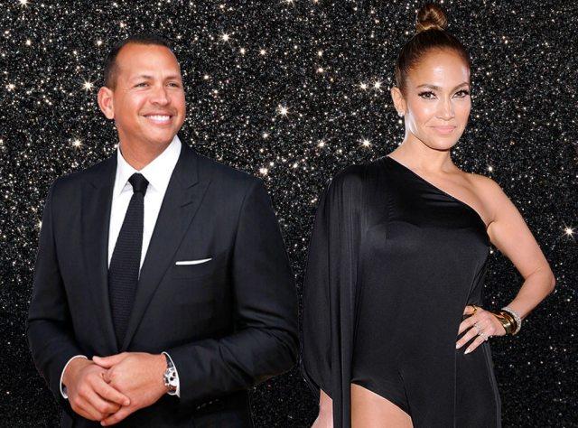 Image result for Alex Rodriguez and Jennifer Lopez