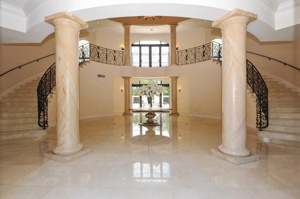 Lamar Odom, Home, Real Estate
