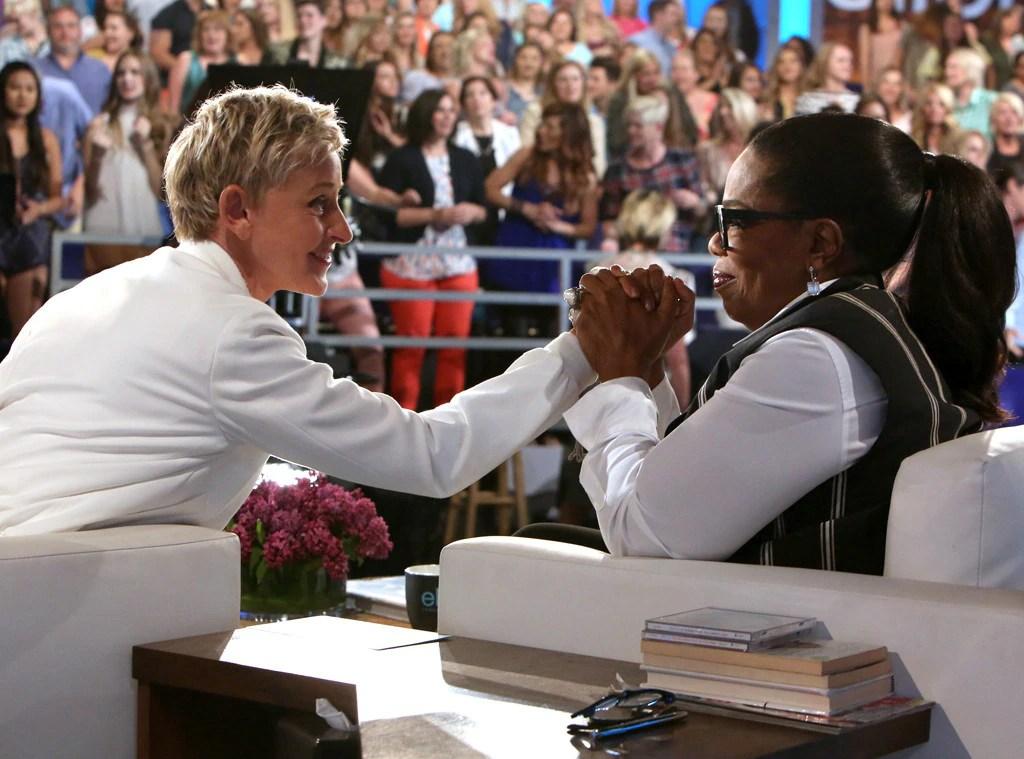 Image result for oprah - lgbt rights