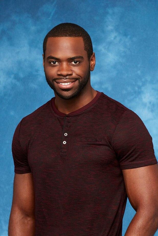 The Bachelorette, season 13, Josiah