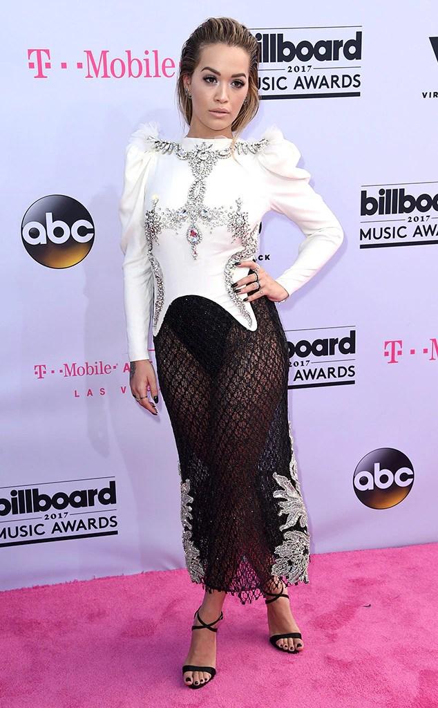 Rita Ora, 2017 Billboard Music Awards, Arrivals