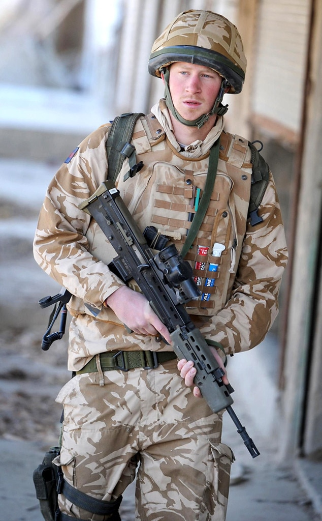 Prince Harry, EMBARGO UNTIL June 21 8P PST