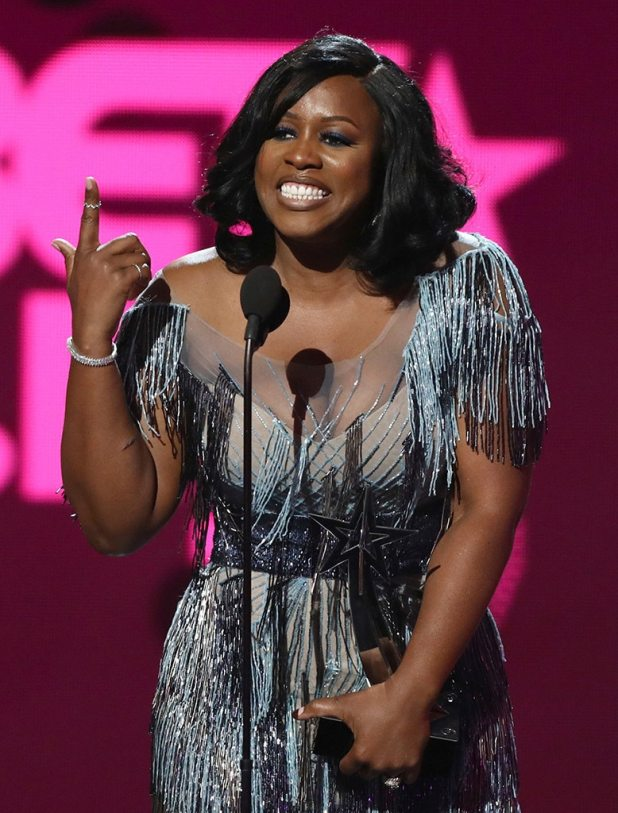 Remy Ma, 2017 BET Awards