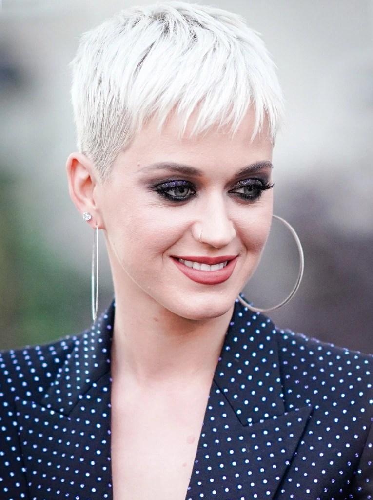 Short Hair Inspiration This WayThe Best Celebrity Cuts