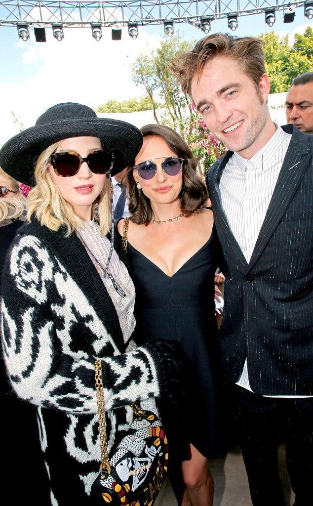 Kate Winslet Oscar Dress 2017