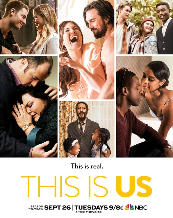 Image result for This Is Us season 2