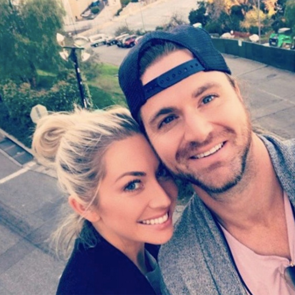 Vanderpump Rules Stassi Schroeders New Boyfriend Is No