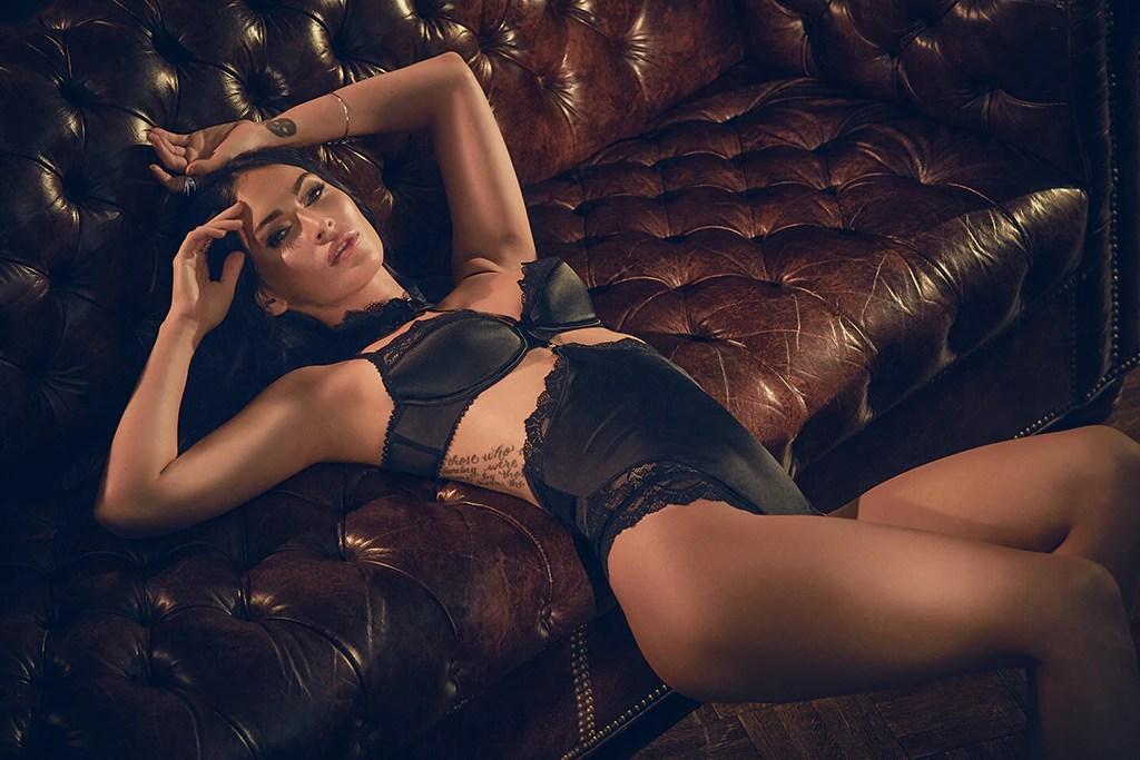 Image result for Megan Fox lingerie
