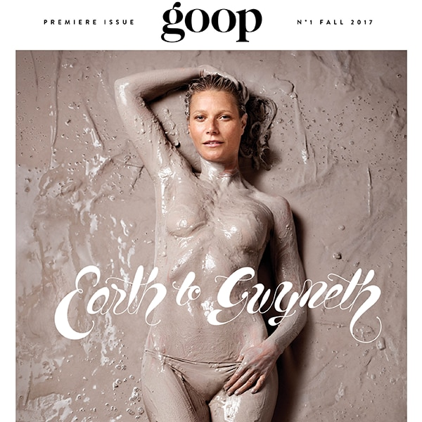 Image result for Gwyneth Paltrow Goop