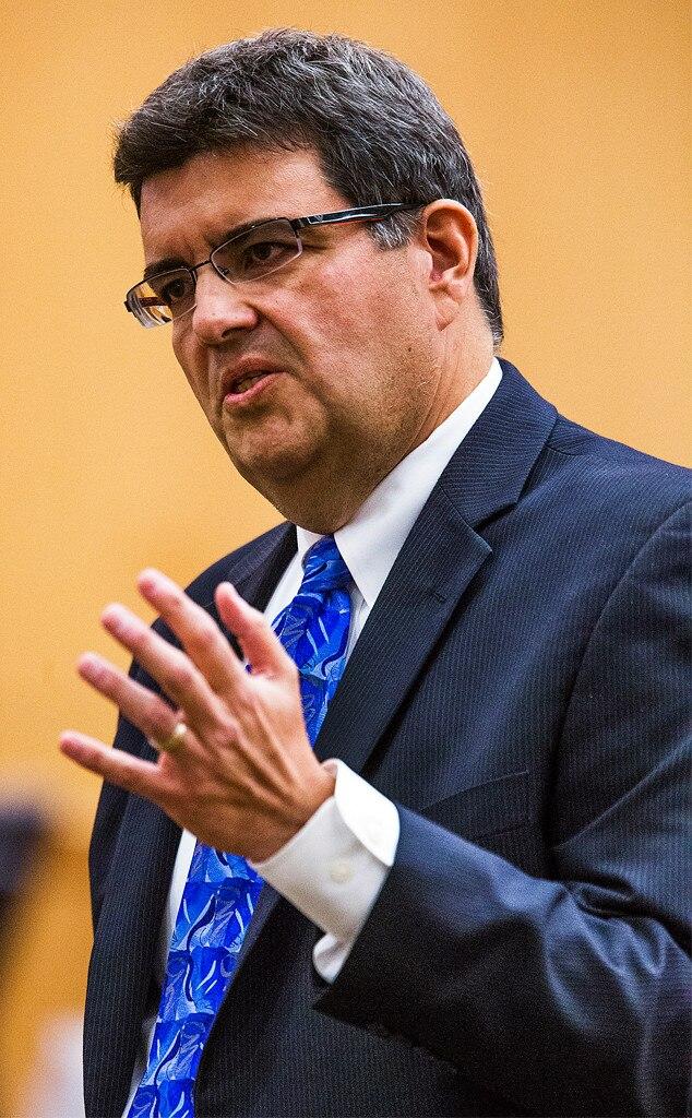 Jodi Arias, Kirk Nurmi