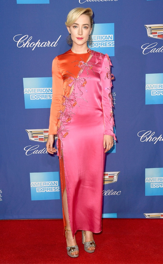 Saoirse Ronan, Palm Springs International Film Festival Awards