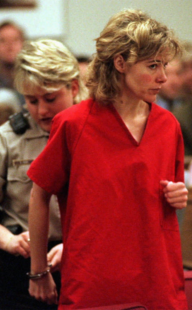 Mary Kay LeTourneau, Court, 1998