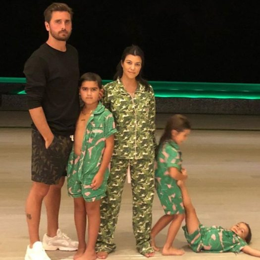 Celebrate Scott Disick's Birthday By Looking at His Family Pics 2
