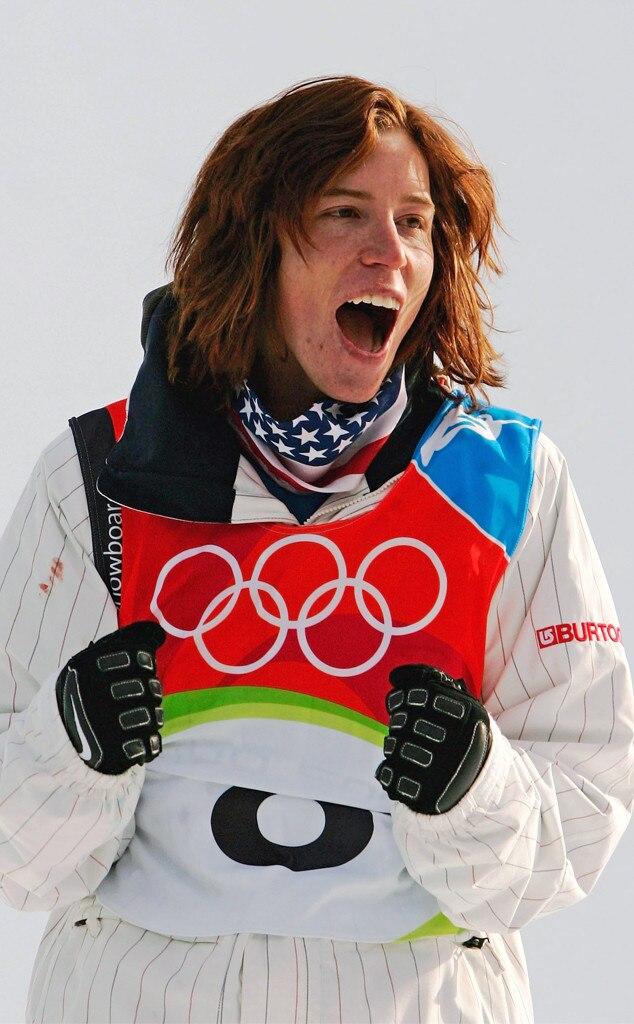 Shaun White, 2006 Winter Olympics, Turin