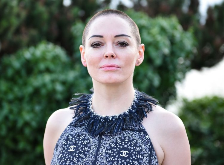 Rose McGowan Reacts to Asia Argento Reportedly Paying Off ...