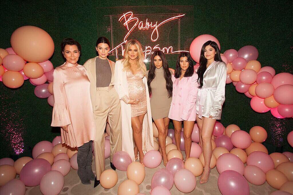 Khloe Kardashians Amazon Baby Registry Is Worth More Than