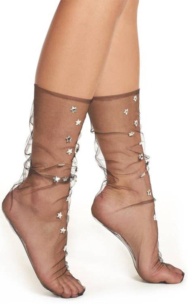 ESC: Sheer Socks