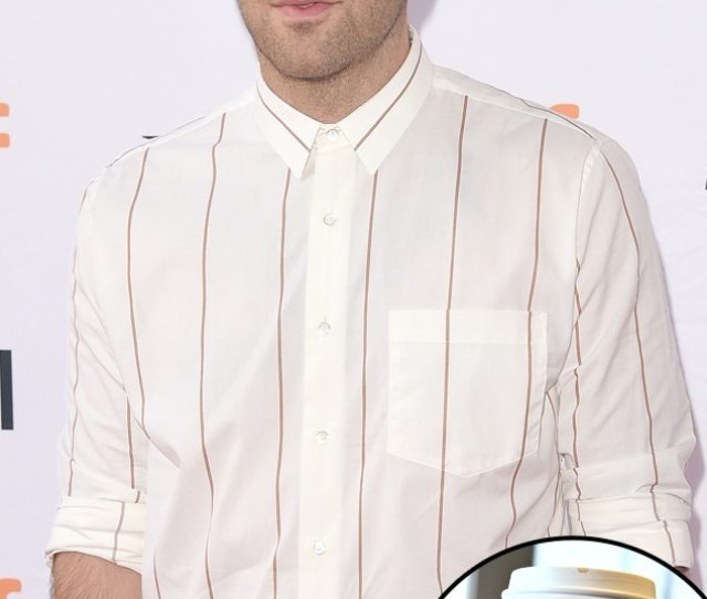 Zachary Quinto Comes Clean After Getting Busted For Using Fake Starbucks Name