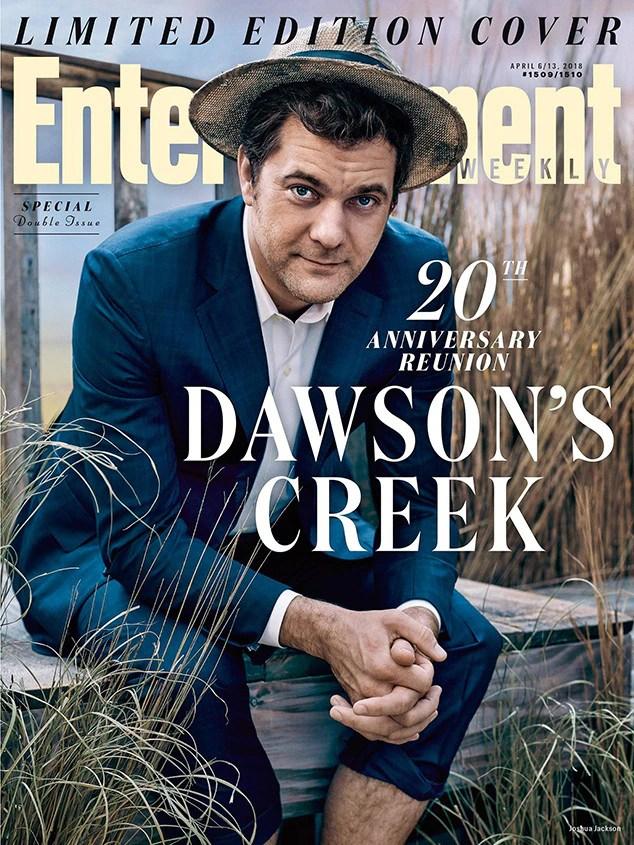 Dawson's Creek, Entertainment Weekly