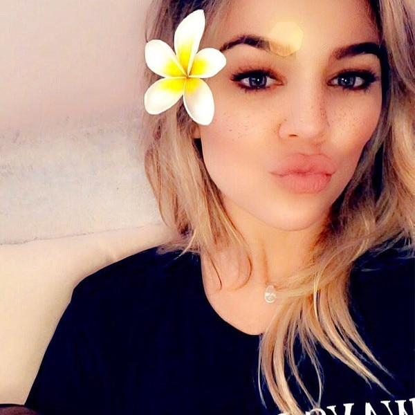 Khloe Kardashian Posts Adorable New Photo Of Mommys