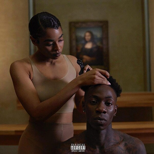 Beyonce, Jay Z, Everything Is Love, Album
