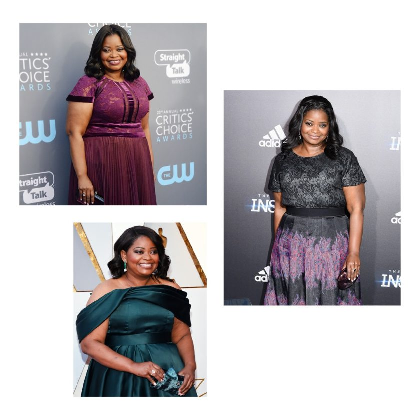 ESC: Octavia Spencer
