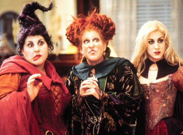 Hocus Pocus Turns 25 Which Sanderson Sister Is Your Soul Sister