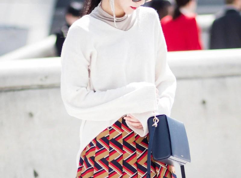 Shopping: Summer Sweater