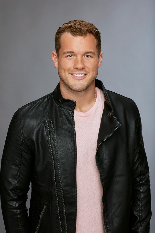 Colton Underwood, The Bachelorette