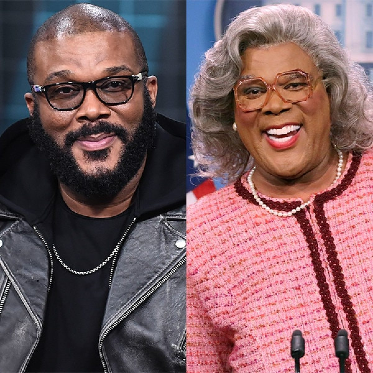 Tyler Perry Announces The Return Of Madea, Exclusive To Netflix