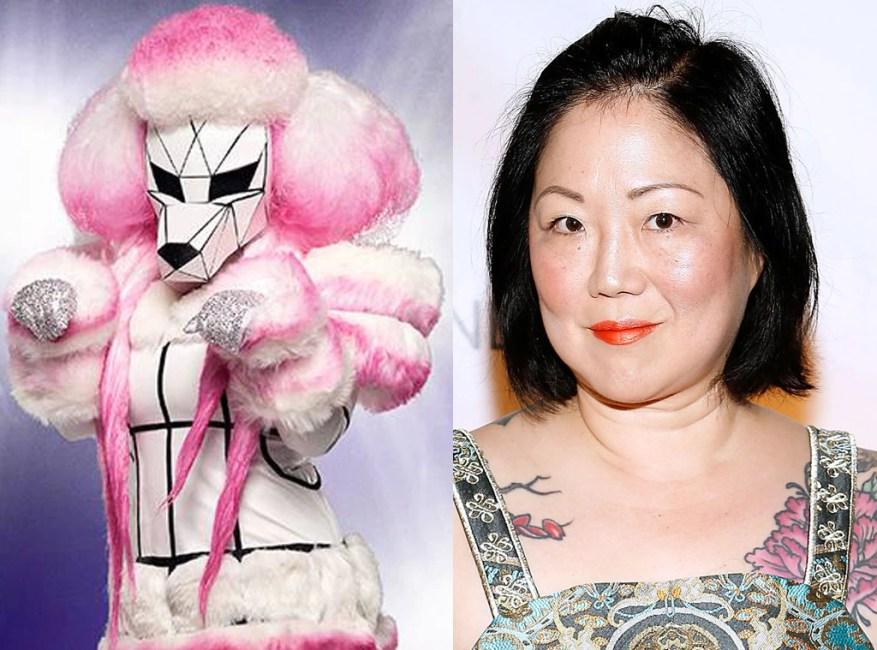 Masked Singer, Margaret Cho