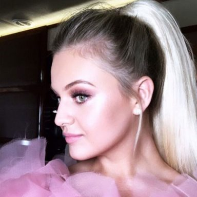 Kelsea Ballerini Is Pre-Gaming Her 2019 People's Choice Awards Performance With a Shot of Tequila on People's Choice Awards | E! News Australia