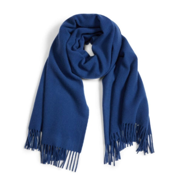 Blue Pantone