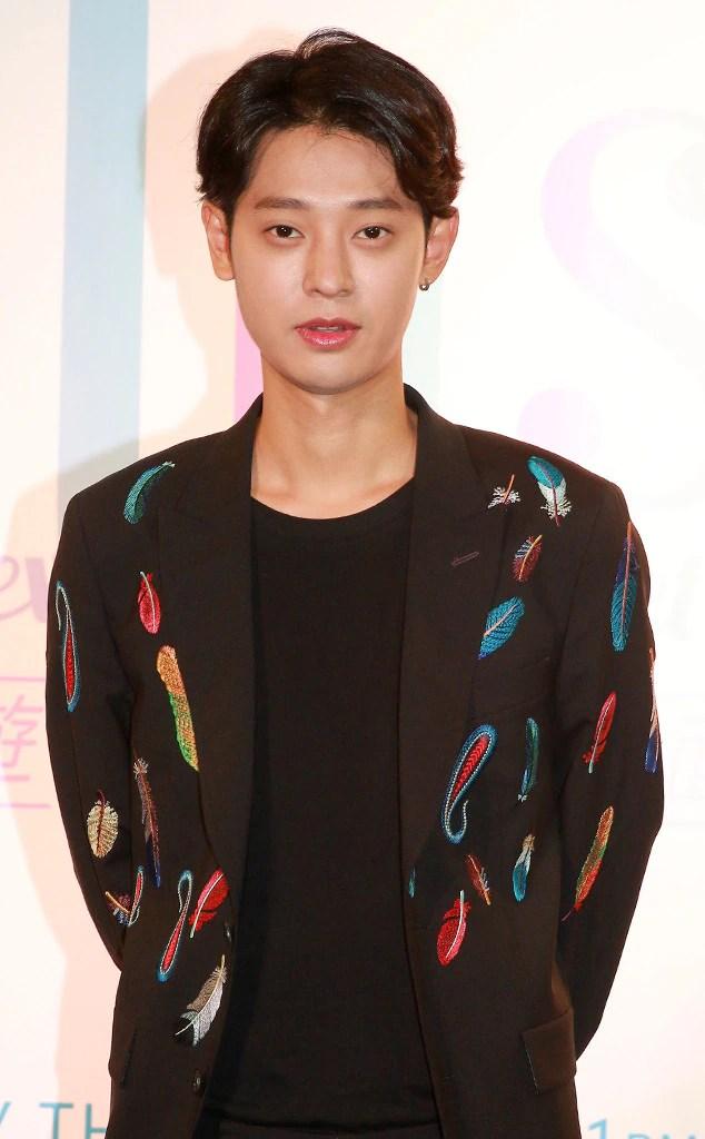 Jung Joon-Giovani, K-Pop Scandali